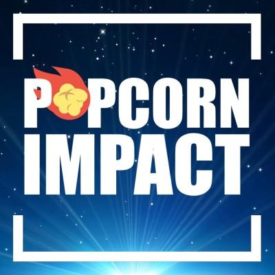 Popcorn Impact cover