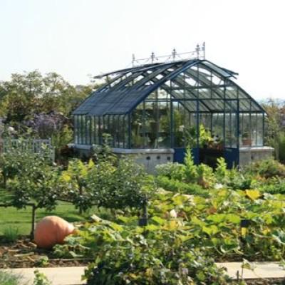 Les jardins de Laquenexy cover