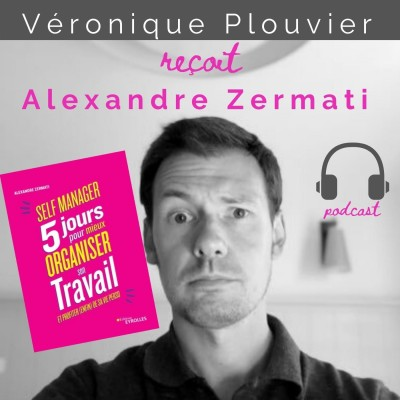 # 20 Alexandre Zermati, Self-Manager cover