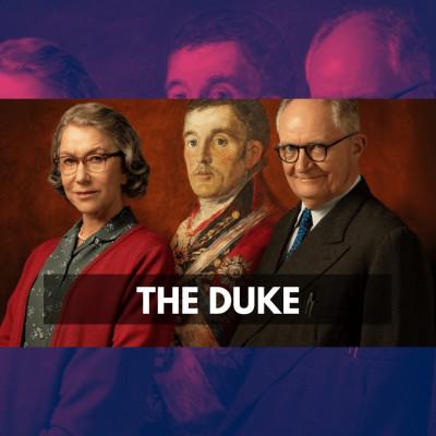 The Duke (Venise 2020) cover