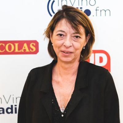 image 822e émission : Sylvie Pellegrin