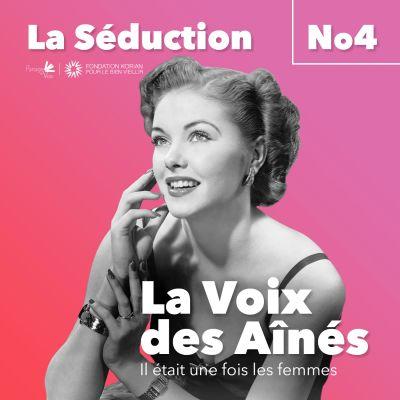 Episode 4 – La Séduction cover
