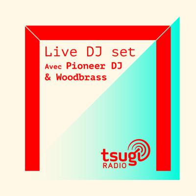 [DJ SET] Agoria (01/07/2020)
