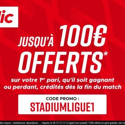 J15 : Bordeaux - ASSE - Les paris sportifs avec Betclic cover