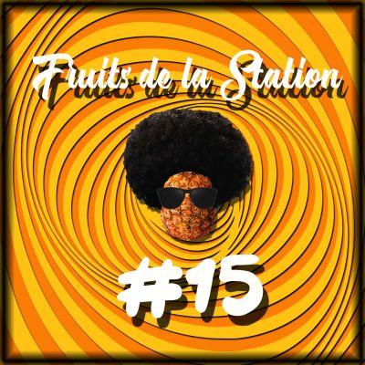 #15 - Pacte de Sang et Burger de la Mort cover
