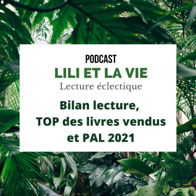Bilan lecture 2020 : Annie Ernaux, Franck Bouysse, Marie-Aude Murail... cover