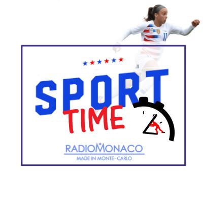 Image of the show Radio Monaco - Sport Time