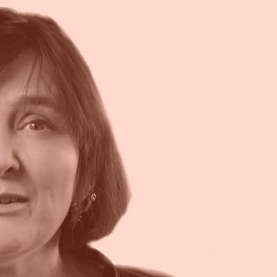 Cécile Backès - Directrice de théâtre cover
