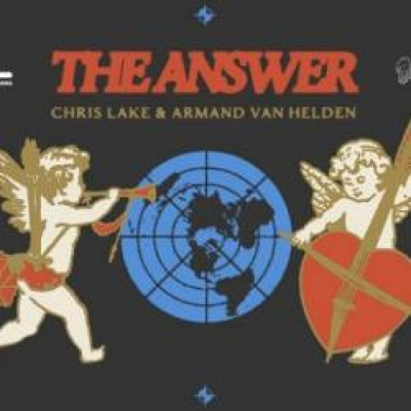 Music News de La Matinale FG : l'excellente collab entre Chris Lake et Armand Van Helden