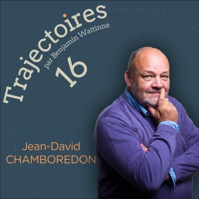 16 - Jean-David Chamboredon cover