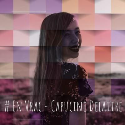 En Vrac : Capucine, créer des amitiés pour la littérature cover