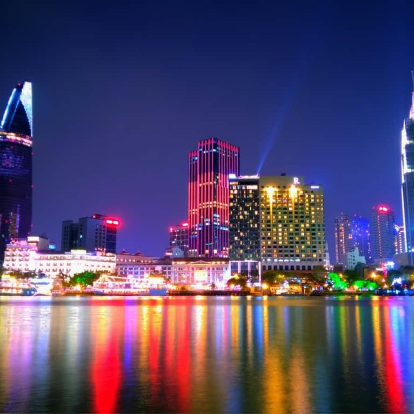Noël au Vietnam, David nous en parle depuis Saigon - 18 12 2020 - StereoChic Radio - Carte Postale