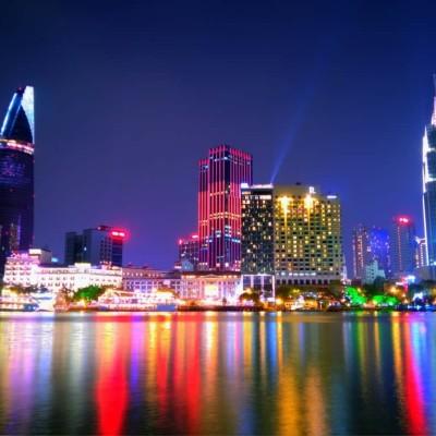 Noël au Vietnam, David nous en parle depuis Saigon - 18 12 2020 - StereoChic Radio - Carte Postale cover
