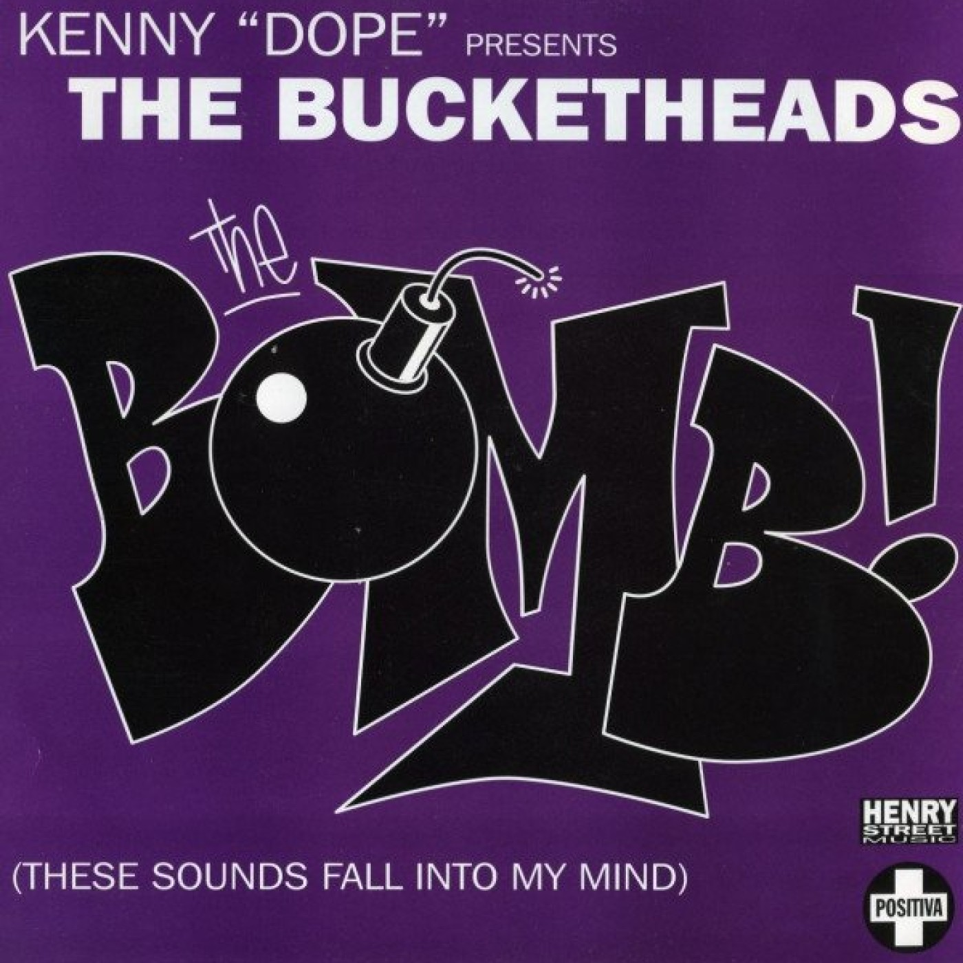 La music story du jour : The Bucketheads