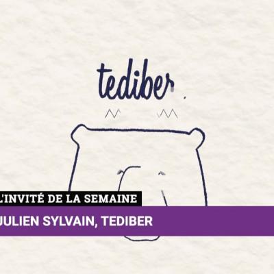 Julien Sylvain - Tediber (matelas) cover