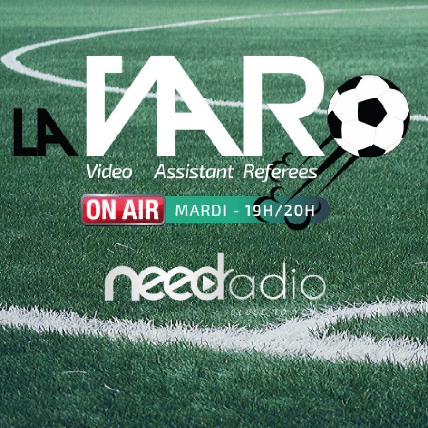 La VAR n°3 - Le PSG et les médias, la Ligue 1 resserrée, et la Premier League et le Brexit (03/02/20)