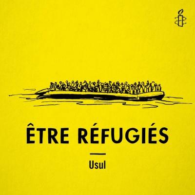 Être réfugiés