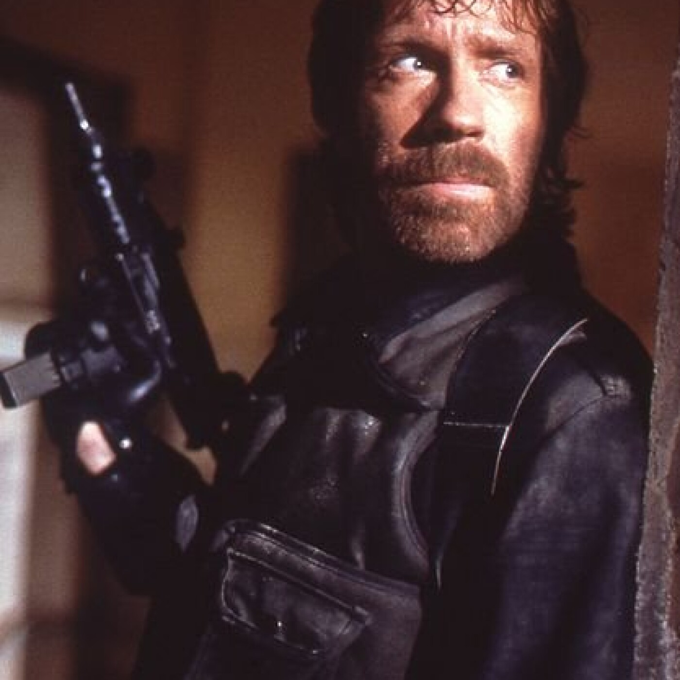 Bon anniversaire à Chuck Norris