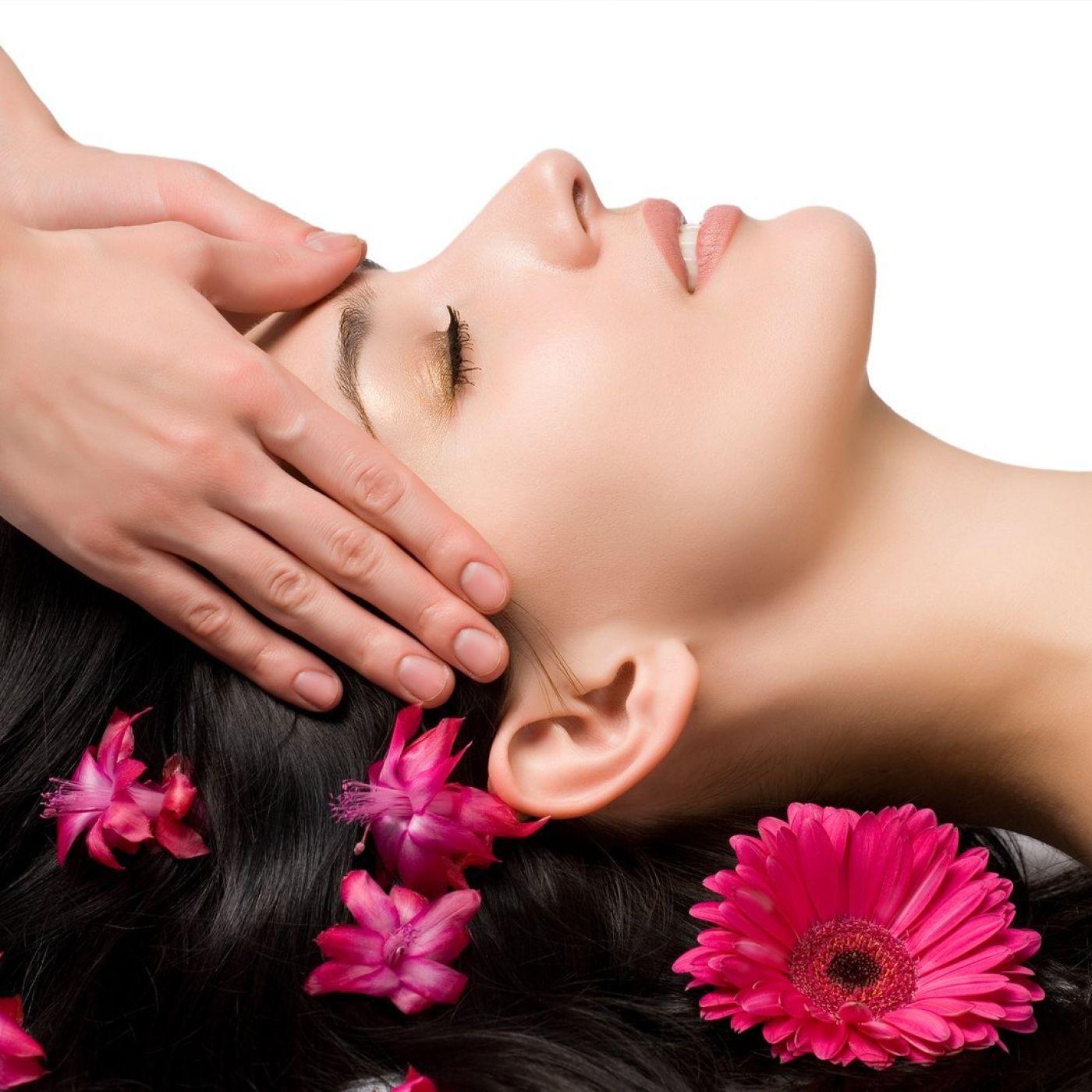 Lotion & Oil Ear Massage (No Talking ASMR)