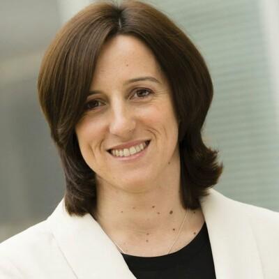 « L'Énergie en Mouvement » avec Cécile Texier, Vice-Présidente Développement Durable et RSE, Alstom cover