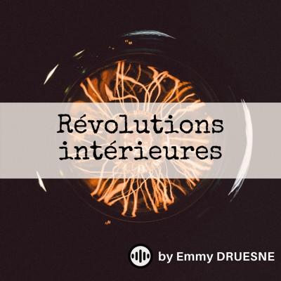 Révolutions Intérieures cover