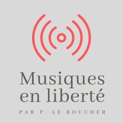 Musiques en liberté #8 - Les voix spéciales cover