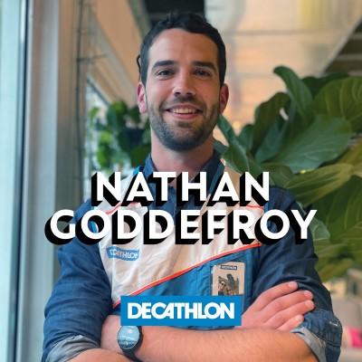 #5 In de praktijk - Nathan Goddefroy cover