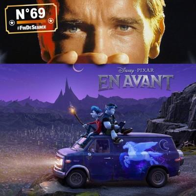 image #69 EN AVANT : Mon elfe, ma bataille !