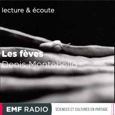 Les fèves - Denis Montebello  cover