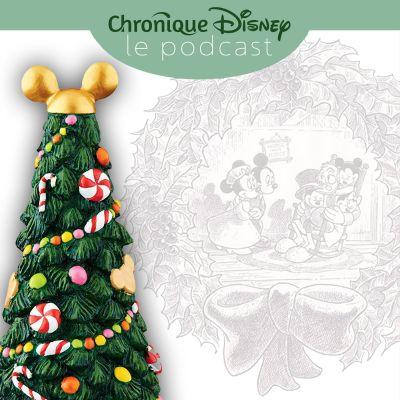 image Épisode 3 - Tradition de Noël : Les Films Disney