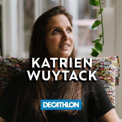 #2 Coaching & platte structuur - Katrien Wuytack cover