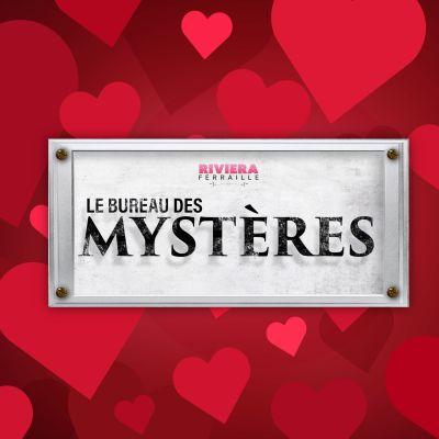 image Épisode 7 : Le Bureau des Mystères de l'Amour