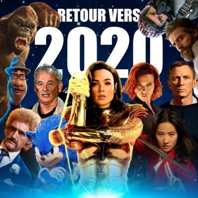 #108 - Retour vers 2020 cover