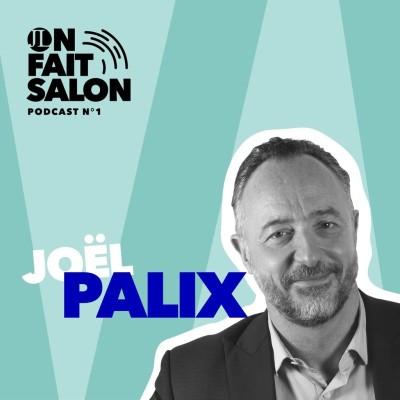 image N°1: « Quelle est la géopolitique de la beauté ? » avec Joël Palix (Feelunique)