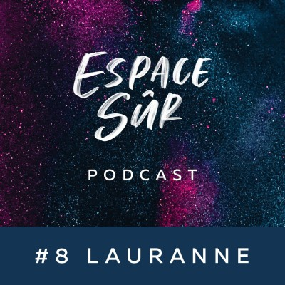 #8 Lauranne - Femme Cis Bisexuelle de 28 ans - Sexualité tardive, voyager pour s'affirmer, passage en prison... cover