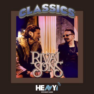 image Classics : Rival Sons