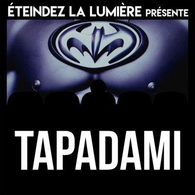 image Tapadami n°3 - Batman & Robin