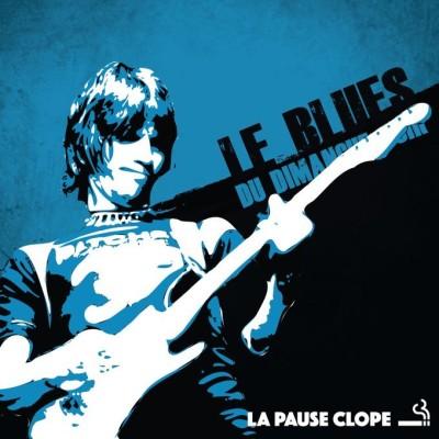 """""""Le blues du dimanche soir"""" - dimanche 20 décembre 2020 cover"""