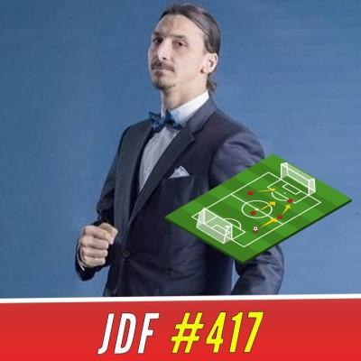 image Zlatan Ibrahimovic bientôt entraîneur ?