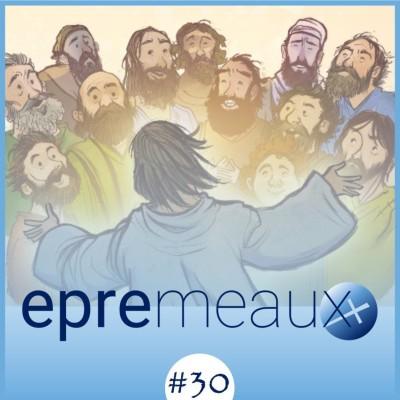 #30 - Le témoignage d'évangélisation cover