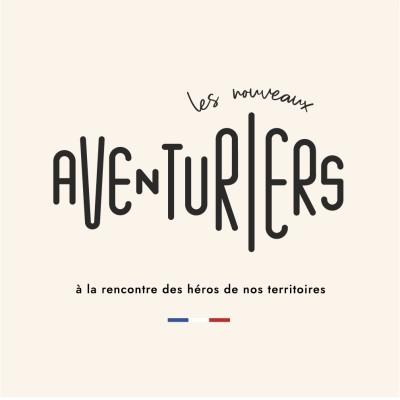 Les Nouveaux Aventuriers cover