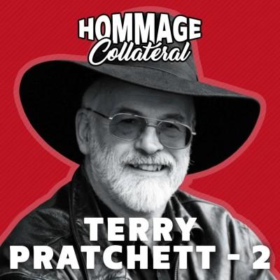 image Terry Pratchett, bienveillant satiriste - partie 2