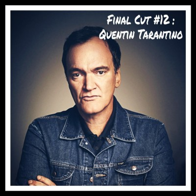 image Final Cut Episode 12 - Quentin Tarantino