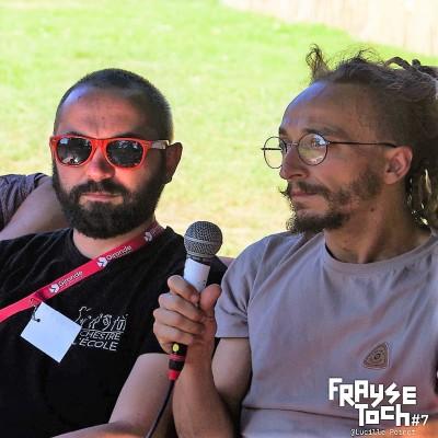 Frayse'toch 2021 - Opsa Dehëli et les lacets des Fées cover
