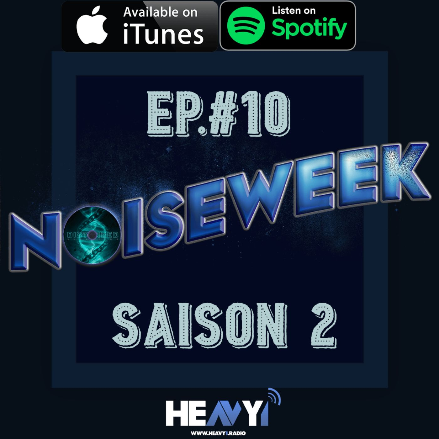 Noiseweek #10 Saison 2