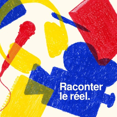 Raconter le réel cover