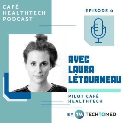 Pilot Café HealthTech cover