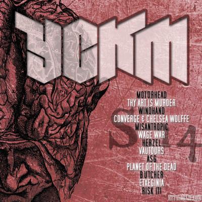 YCKM S14 E01 C'est la rentrée ! cover