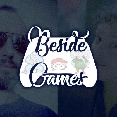 Beside Games ep.29 : Comment fonctionne la presse vidéoludique ? cover