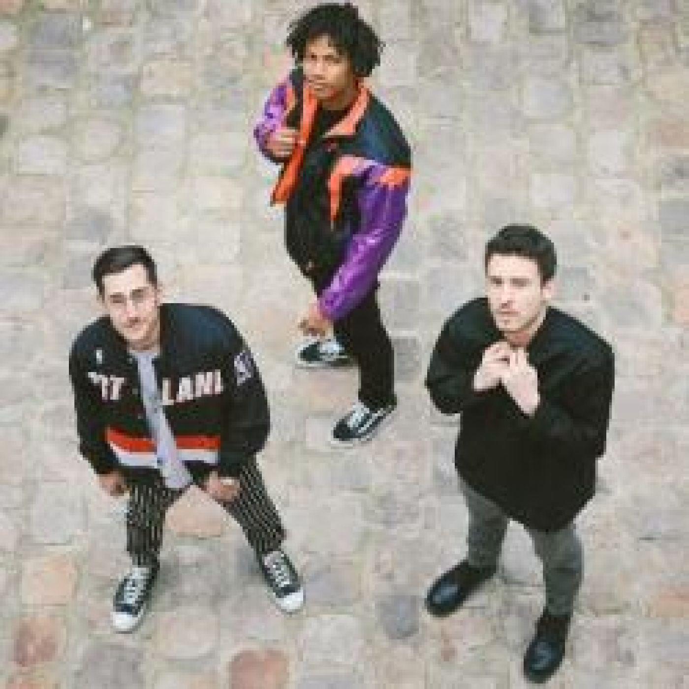 La music story de la Matinale FG : Jabberwocky